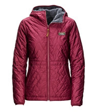 Women's Mountain Bound Reversible Jacket